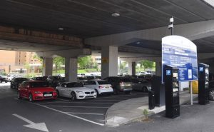 Gosford Street Car Park