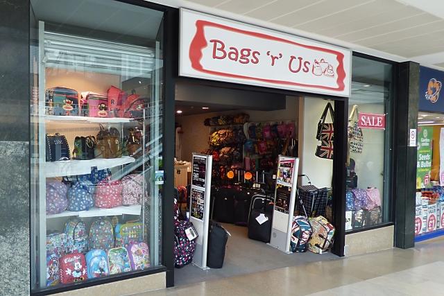 Bags R Us