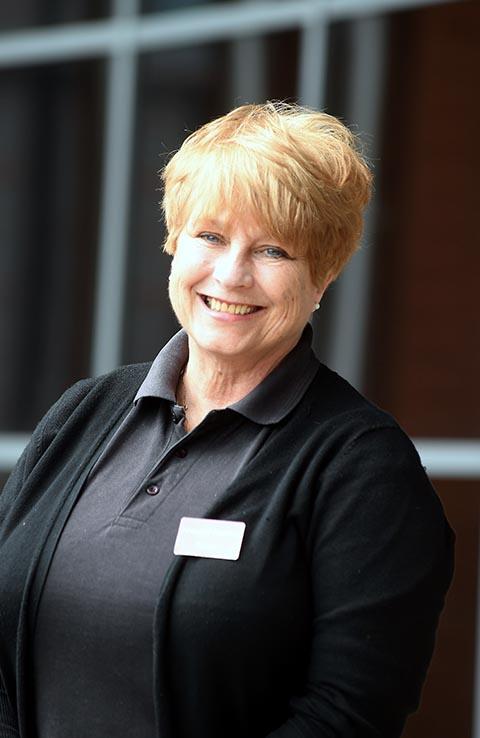Dawn McCann, Nuleaf Florist