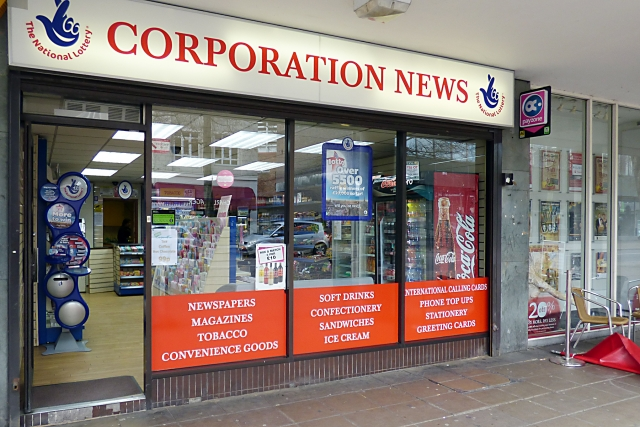 Corporation News
