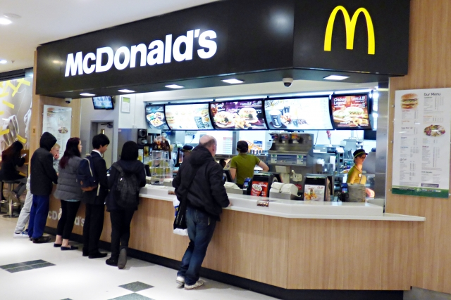 McDonald's (West Orchards)