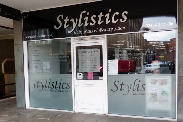 Stylistics Hair Nails & Beauty