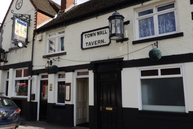 The Town Wall Tavern