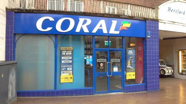 Coral Broadgate