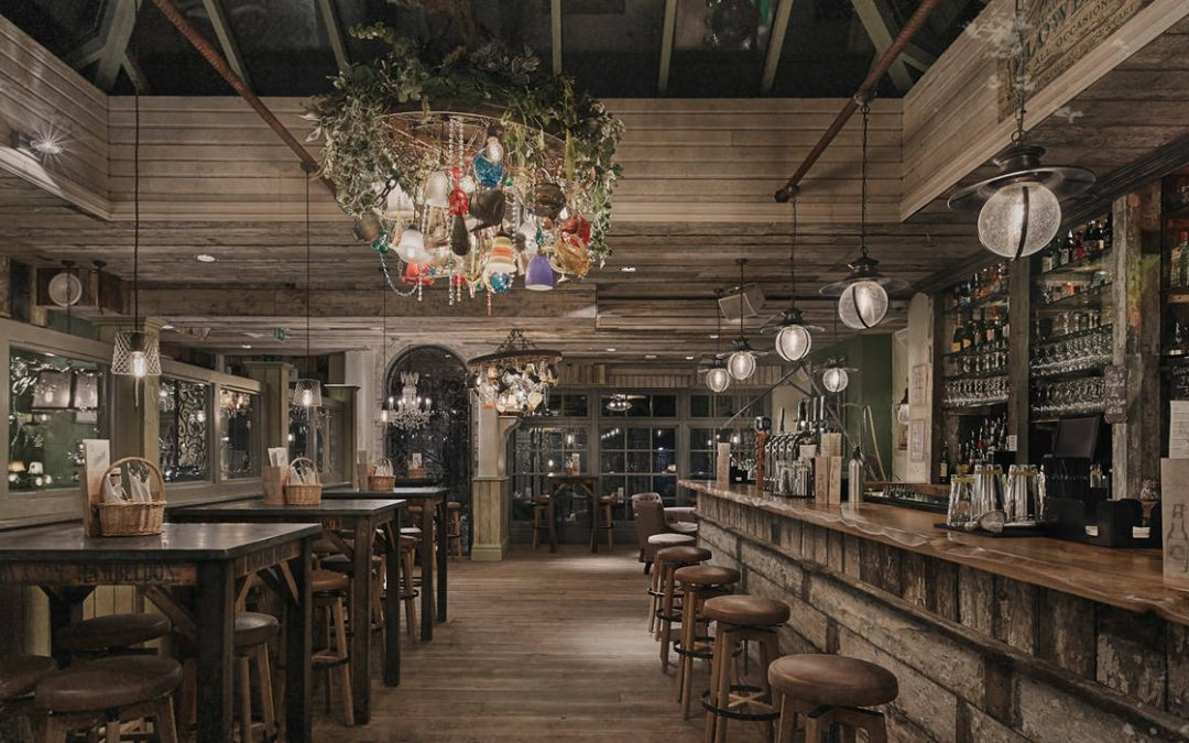 The Botanist gets set to shake up Broadgate