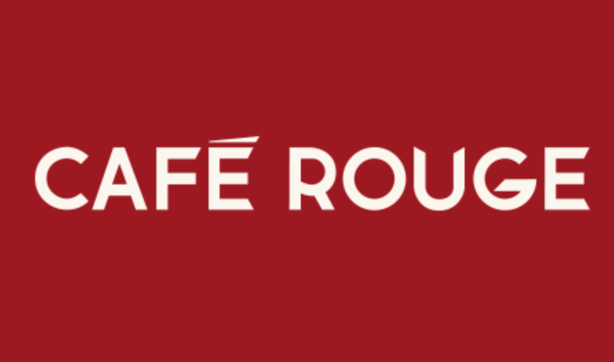 Win a Christmas Party with Cafe Rouge
