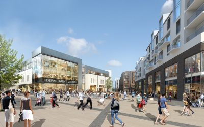 City Centre South scheme set to test changing market