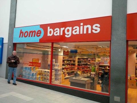 Home Bargains