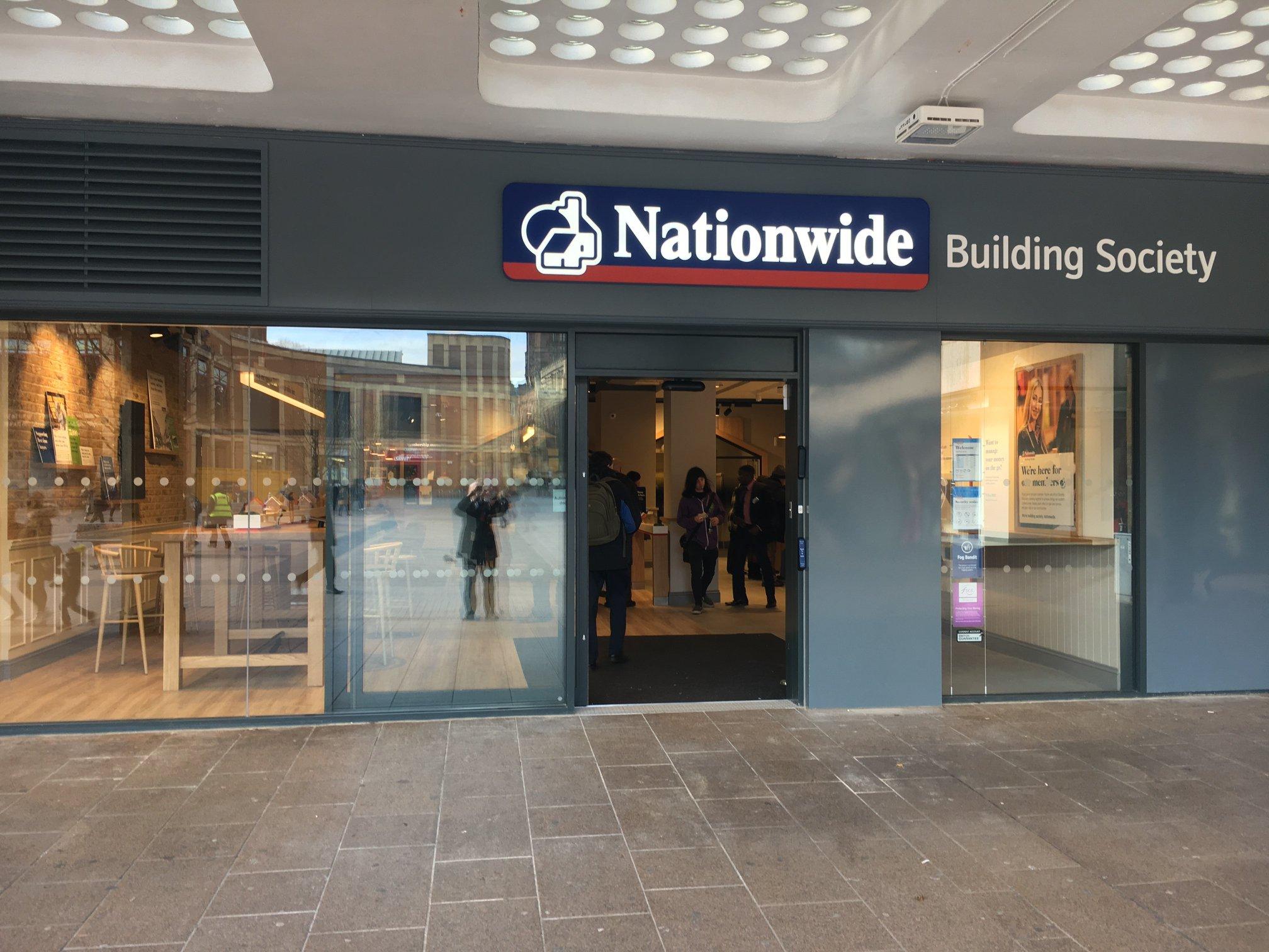 Nationwide Building Society - Coventry Bid