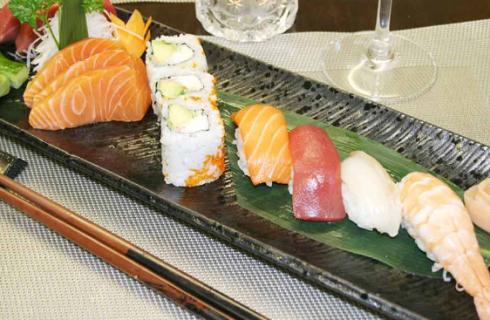 A Sushi