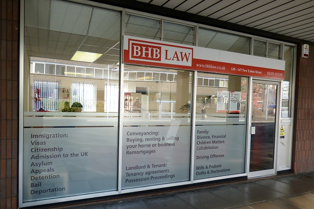 BHB Law