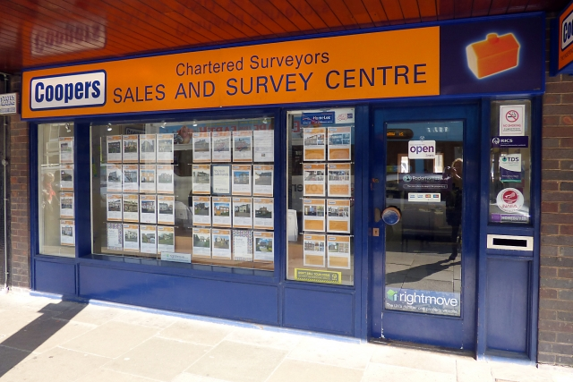 Coopers Estate Agents