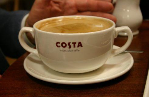 Costa Coffee (The Hub)