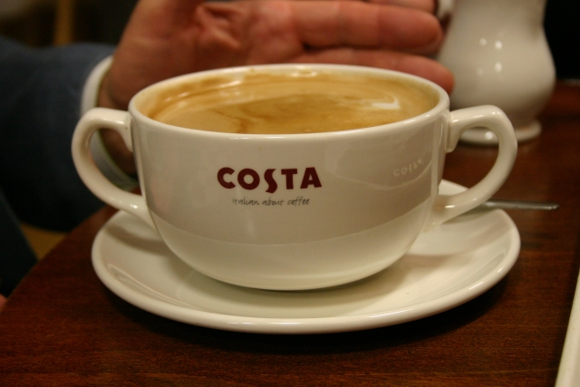Costa Coffee (West Orchard)