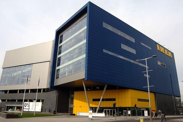 IKEA Coventry Bid