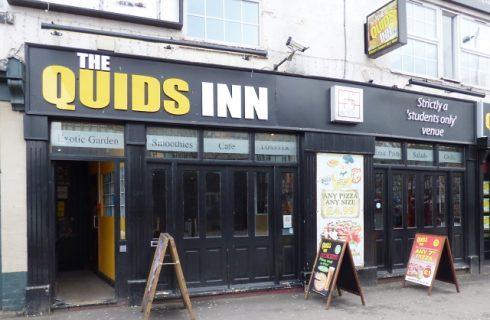 The Quids Inn