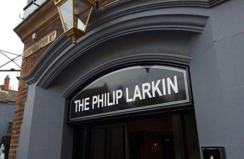 The Philip Larkin