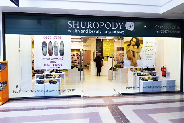 Shuropody