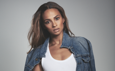 Alesha Dixon confirmed for this year's Christmas light switch on!