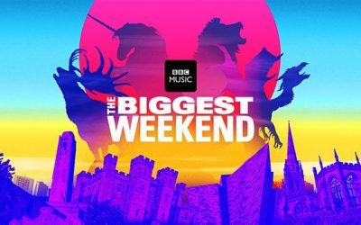 Coventry to host BBC Biggest Weekend