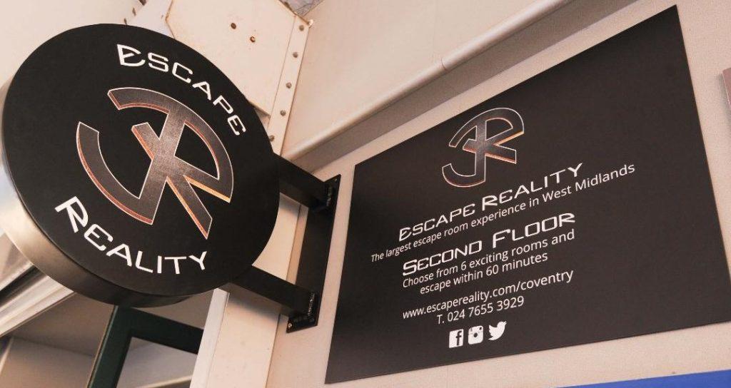 Escape Reality Coventry