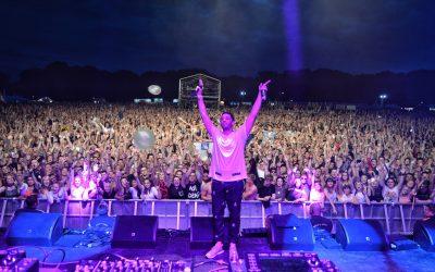 Godiva Festival 2018 dates announced