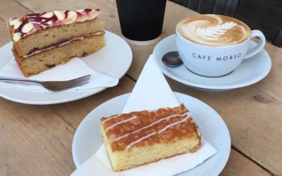 Cafe Morso signs up to The Co-Operative in Coventry