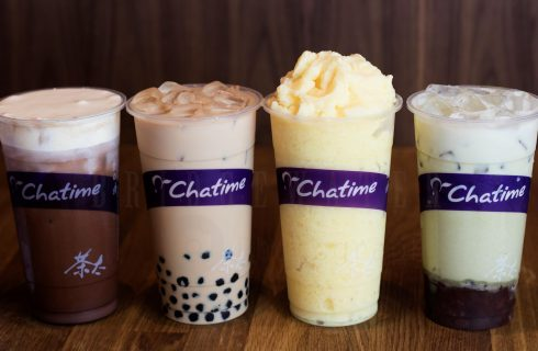 Chatime Coventry