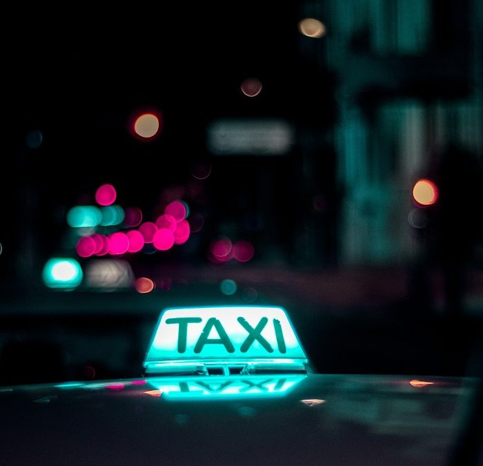 Made in Coventry – Taxis22.02.19