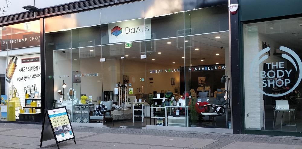 DaAl's