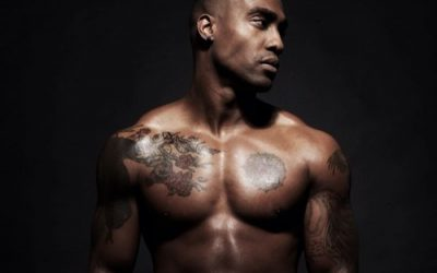 Simon Webbe to perform live at The Yard