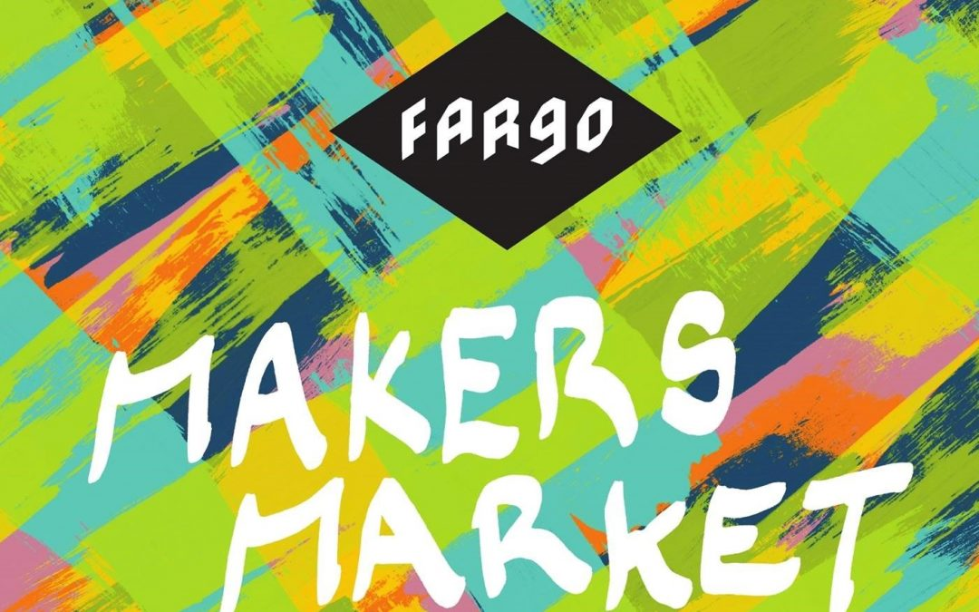 Autumn Makers Market28.09.19