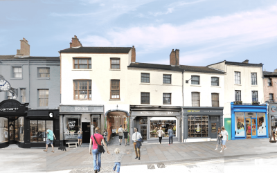 £2m funding for regeneration of The Burges confirmed