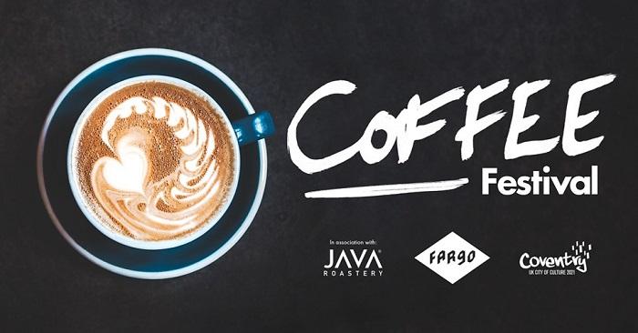 Coventry Coffee Festival21.09.19