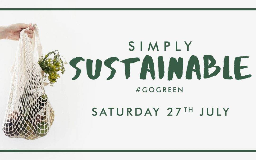 Simply Sustainable27.07.19