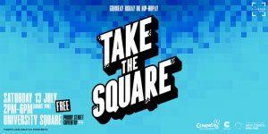 Take the Square