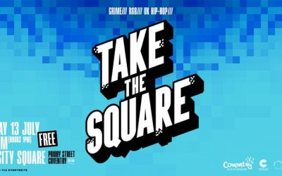 Take the Square