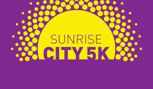 Sunrise 5k Run