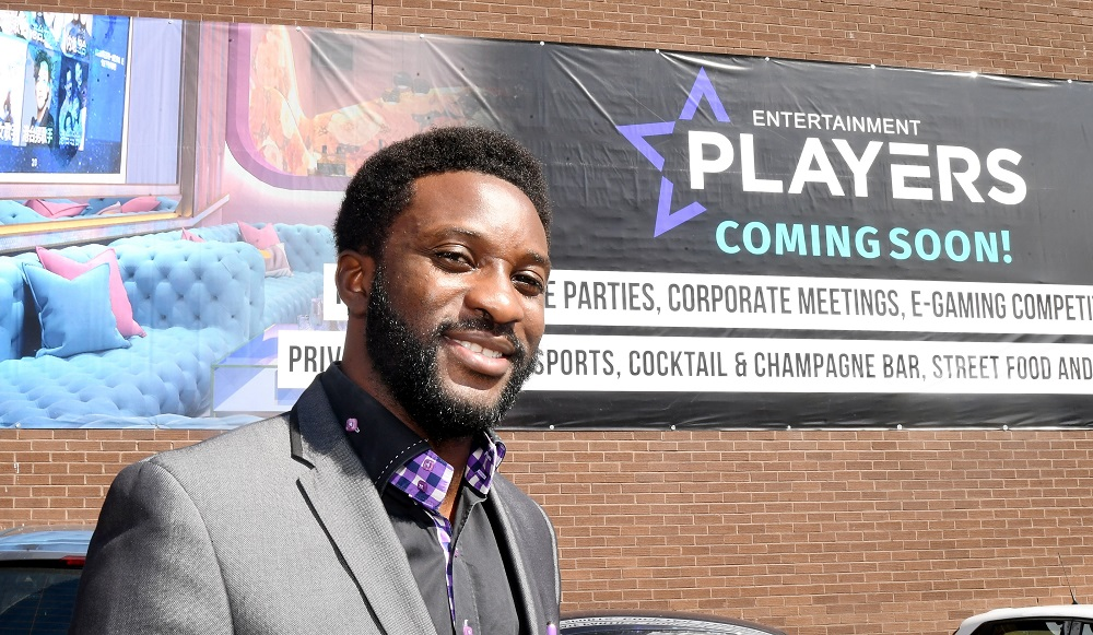 Players Entertainment appoint general manager