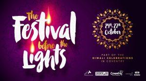 Festival Before the Lights