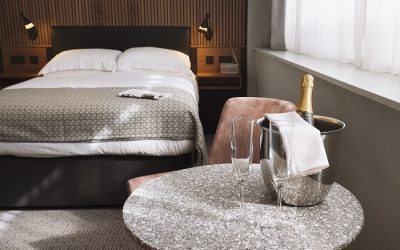 Telegraph Hotel unveils transformed interiors