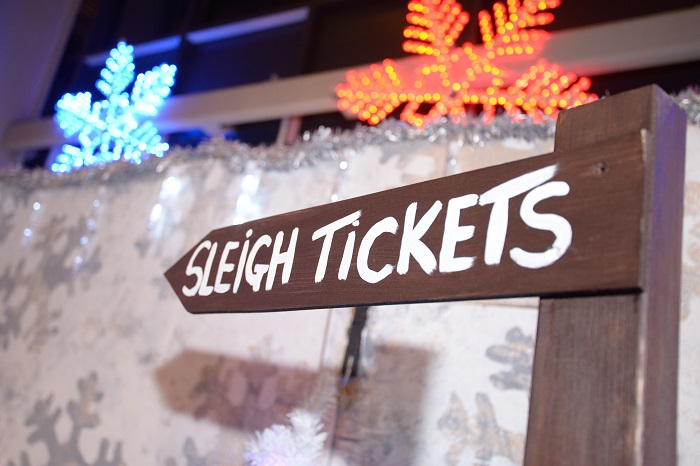 Coventry's Vintage Sleigh Ride to be unveiled for 2019