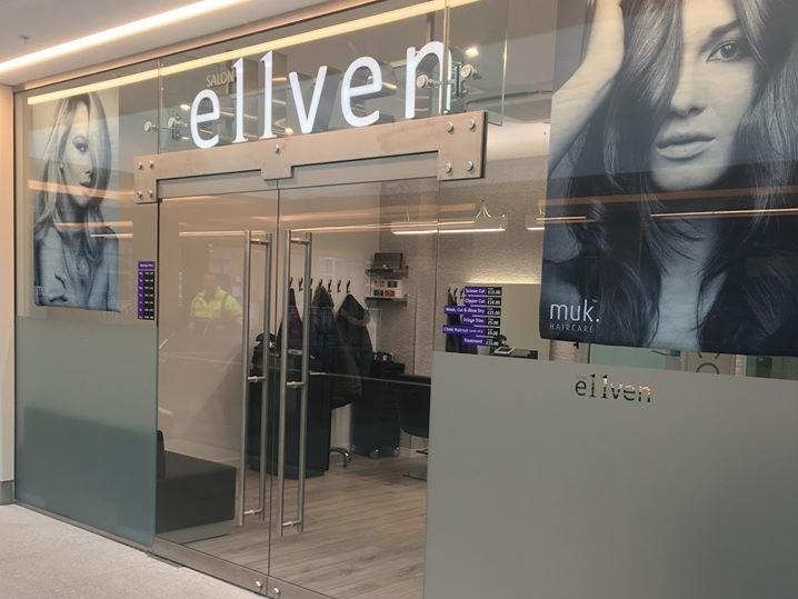 Salon E11ven