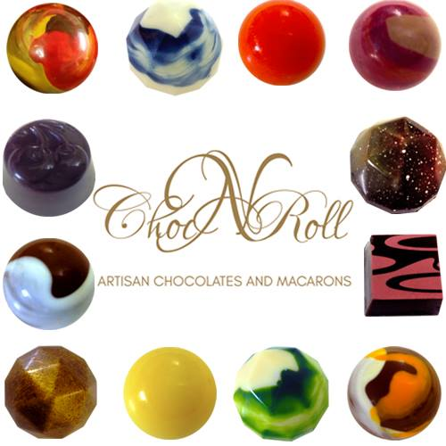 Choc N Roll