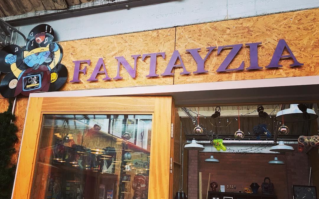 Fantayzia