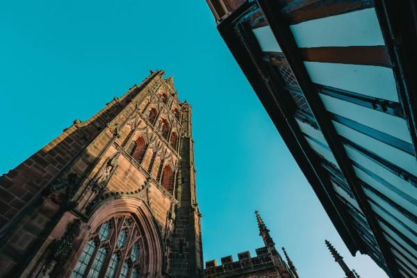 Coventry visitor figures rise to over 10m in 2019