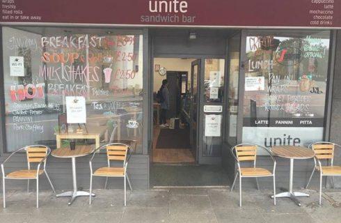 Unite Sandwich Bar