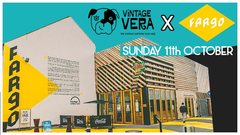 Vintage Vera Kilo sale October11.10.20