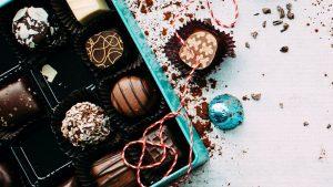 Winter Chocolate Festival
