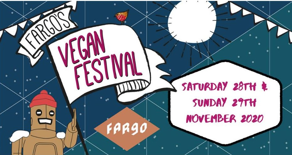 Winter Vegan Festival28.11.20